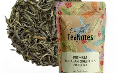 Green Tea Ingredients: Is There Caffeine in Green Tea?