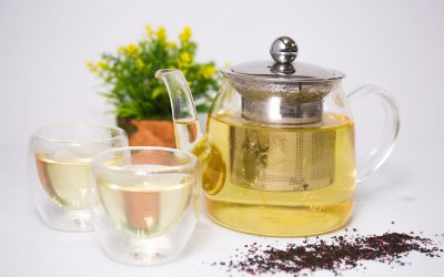 Premium Teas: Green Tea Nutrition